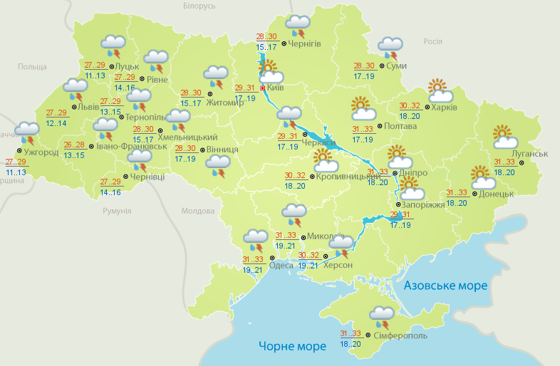 Календарь погоды за январь 2015 год