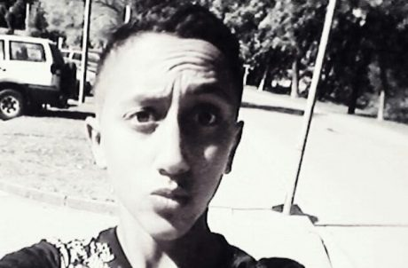 ЗМІ: Спецслужби шукають головного підозрюваного утеракті - 17-річного Муссу Укабіра