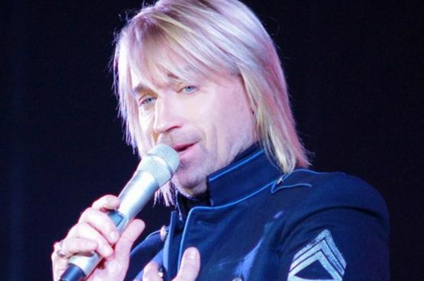 Олег Винник признался, какие подарки получал вовремя съемок «Х-фактора»