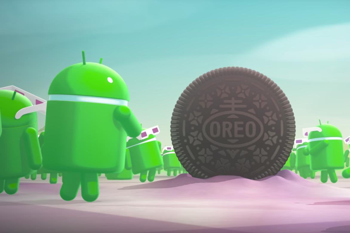 Google випустив нову версію операційної системи Android