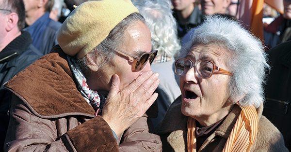 Повышение пенсионного возраста до 70 лет напугало россиян