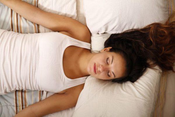 Отсутствие сновидений сообщает о проблемах спсихикой— Ученые