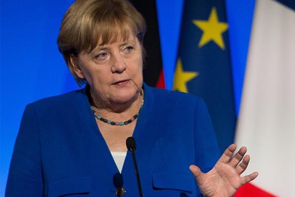 Меркель зробила нову заяву щодо санкції проти Росії