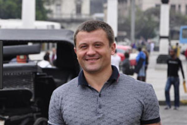 Михайло Титов