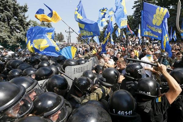 Мітинг протесту проти проросійської агітації телеканалу NewsOne відбудеться 8 липня - Цензор.НЕТ 8888