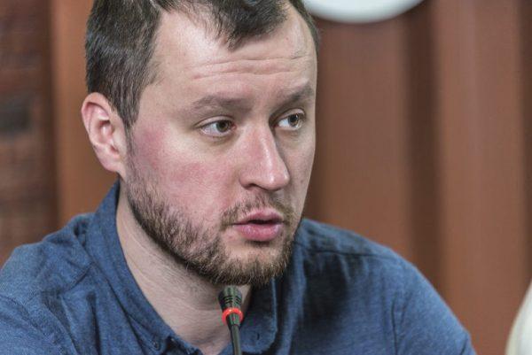 ВХарькове избили руководителя городского антикоррупционного центра