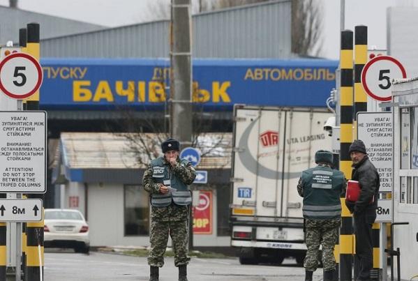 ВУкраїні вводять посилені заходи кібербезпеки