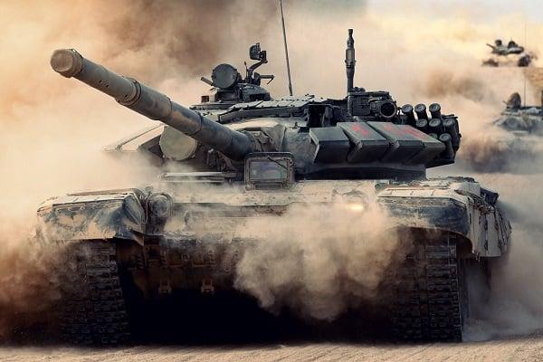 Польский генерал: Путин больше боится армии Украинского государства