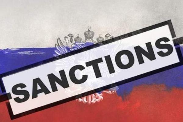 Санкції проти РФ