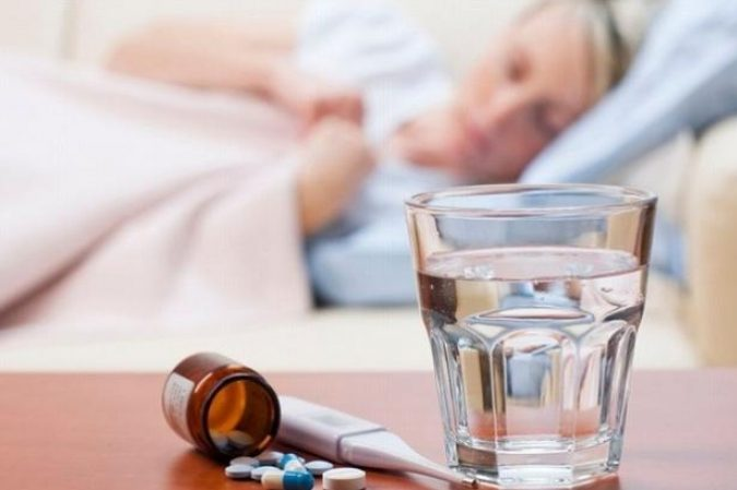 В Украину идет смертельный штамм гриппа. Кто в группе риска