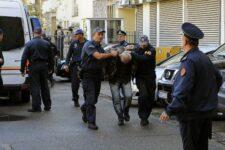 Спроба держперевороту у Чорногорії