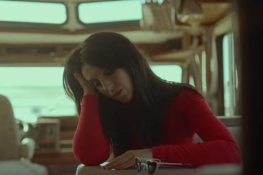Сегодня состоялась премьера нового видеоклипа Джамалы, снятого вПортугалии