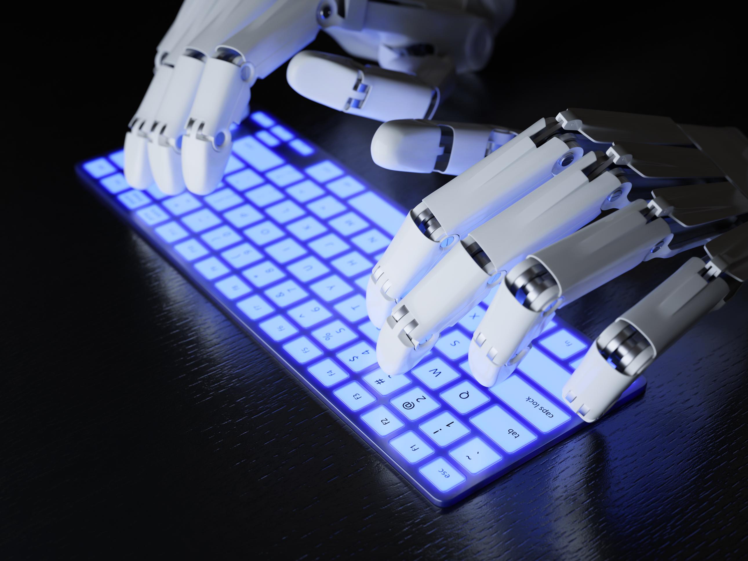 Заменят ли роботы журналистов - какое будущее профессии