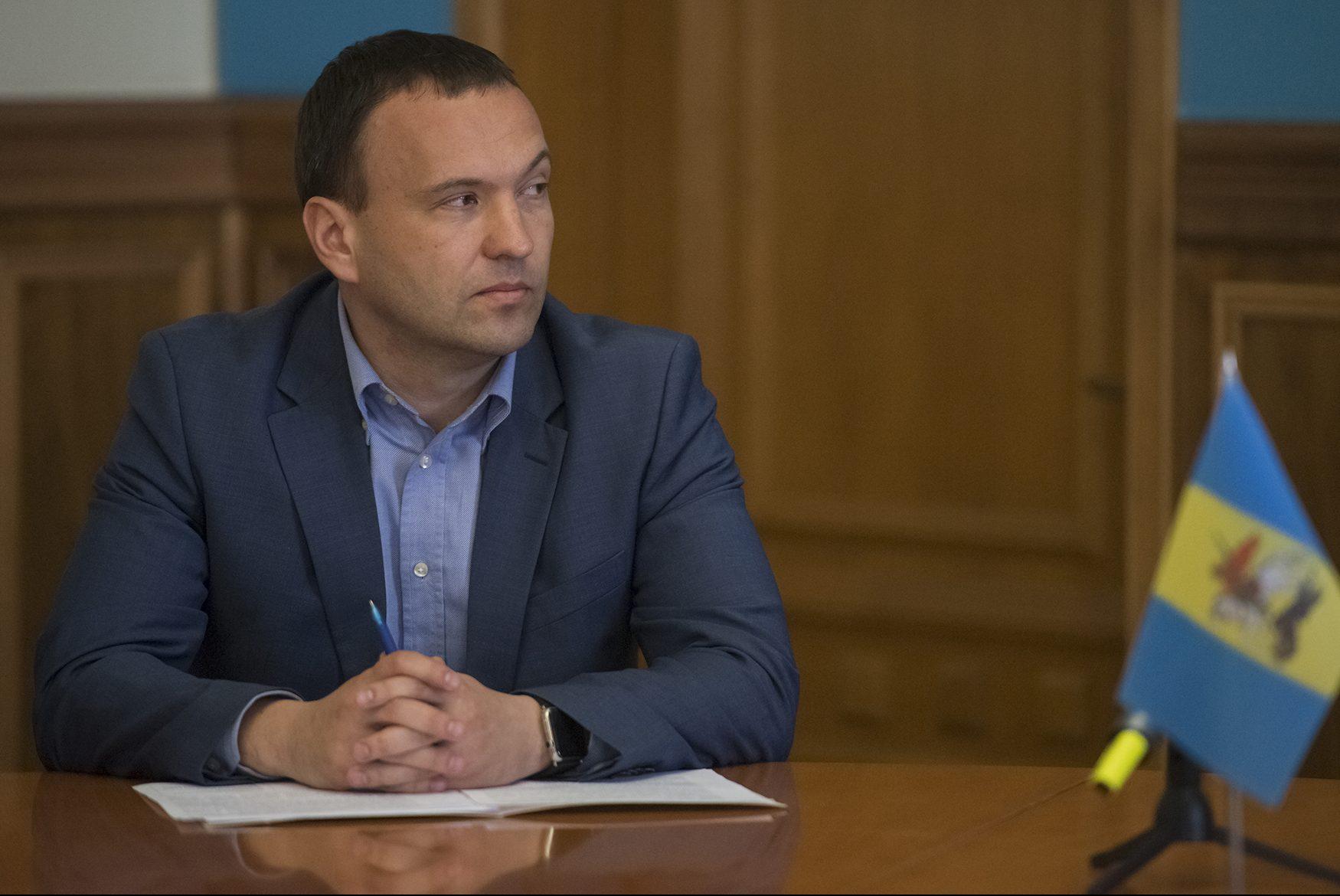 Петро Пантелеєв