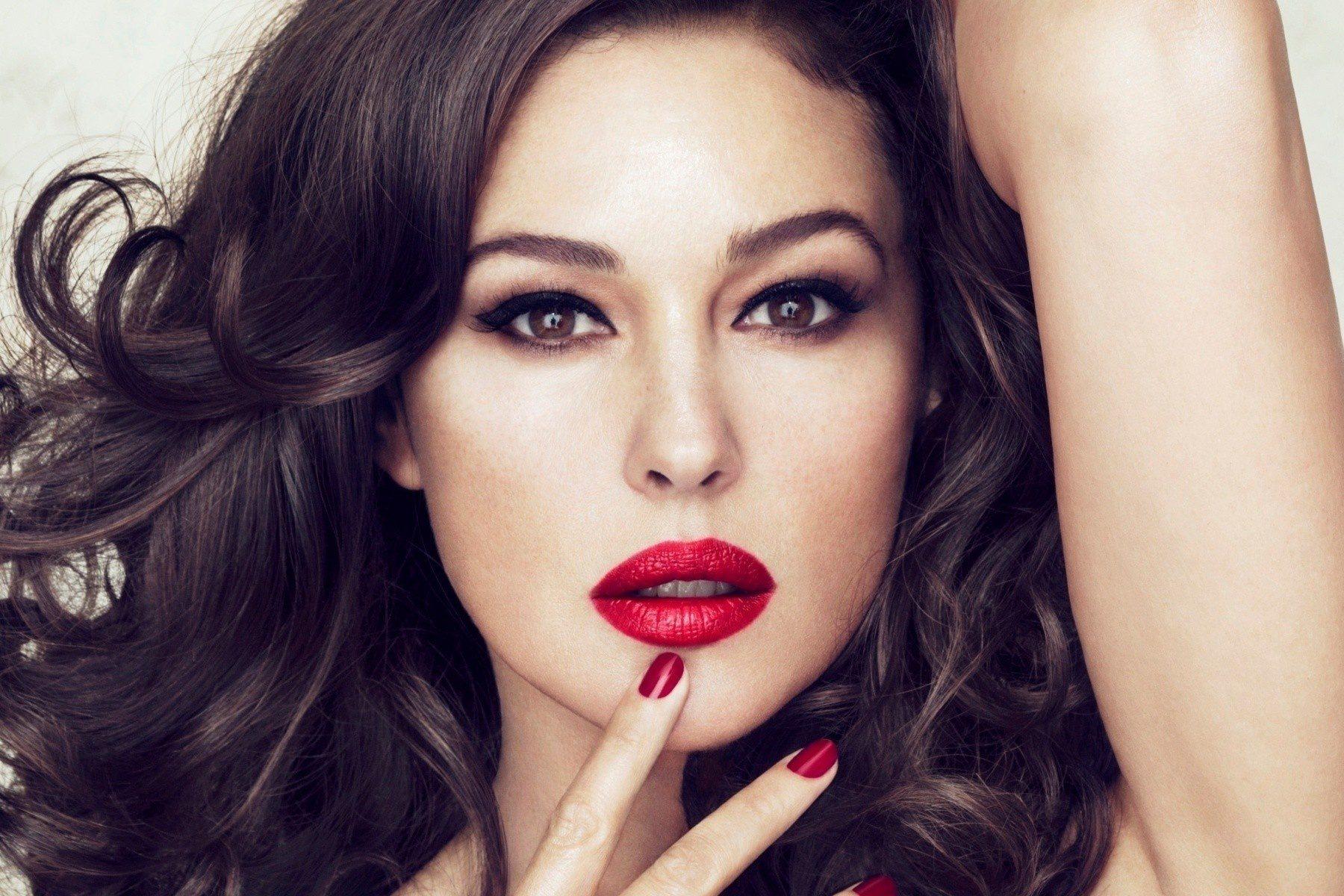 Десять самых сексуальных женщинь мира
