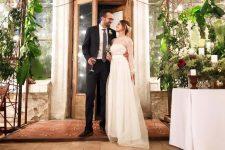 свадьба лещенко