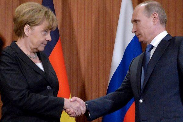 Картинки по запросу меркель путин фото