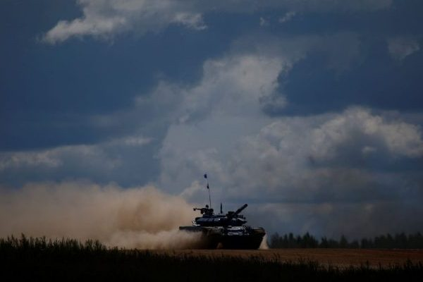 танковая бригада
