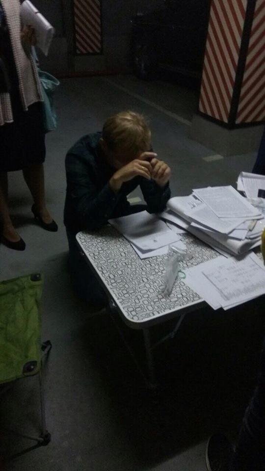 НАБУ Кримчак