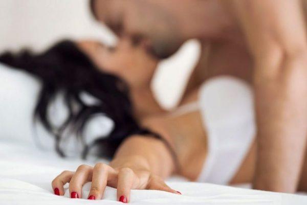 Як заниматися сексом дивчинi без партнера