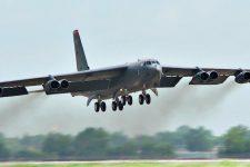 Бомбардувальник B-52H