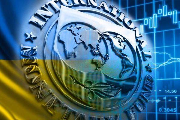 УМВФ неназвали дату прибуття оціночної місії вУкраїну