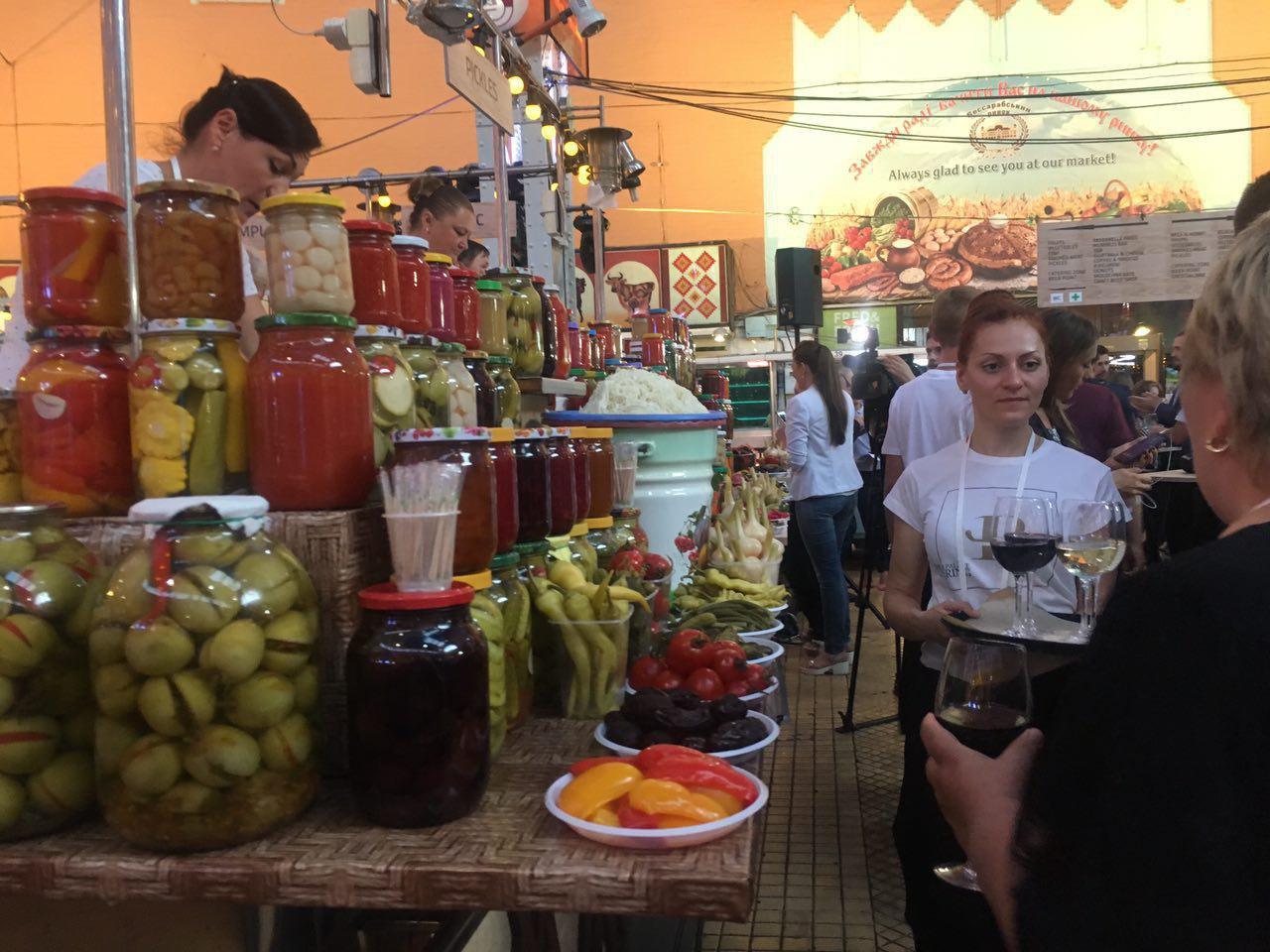 Украина должна стать мотором  континентальной экономики— Порошенко