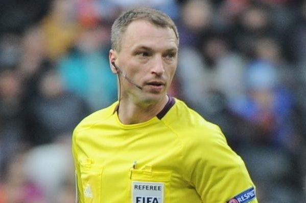 ФФУ прекратила сотрудничество сЖабченко