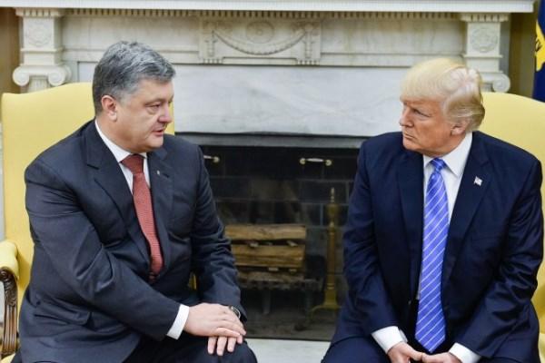 Клімкін розповів, про щоговоритимуть Порошенко із Трампом назустрічі