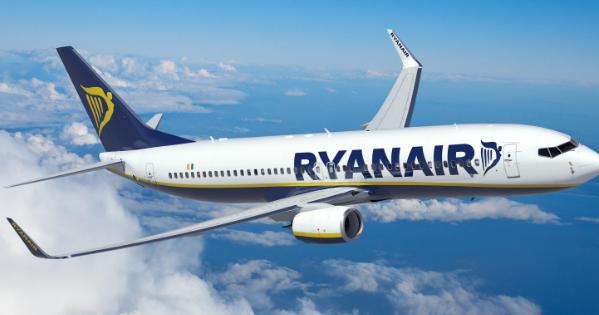 Ryanair буде вивчати можливість організації внутрішніх авіаперевезень вУкраїні