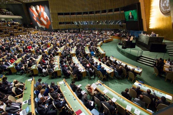 США відкинули проект Путіна: уРосії розповіли про долю резолюції щодо миротворців