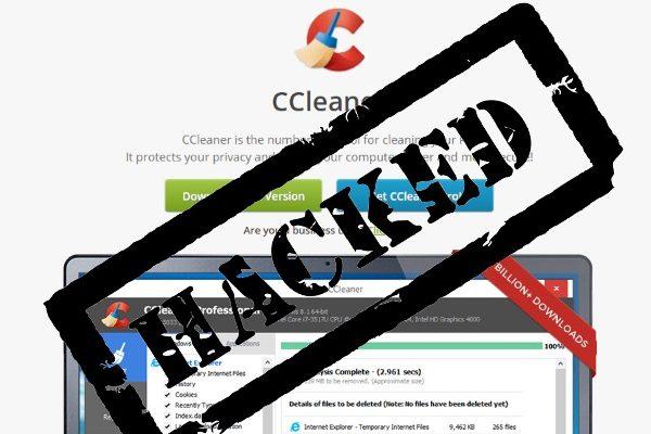 Кіберполіція: Вразливість упрограмі CCleaner знешкоджено