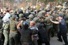 Сутички в Одесі
