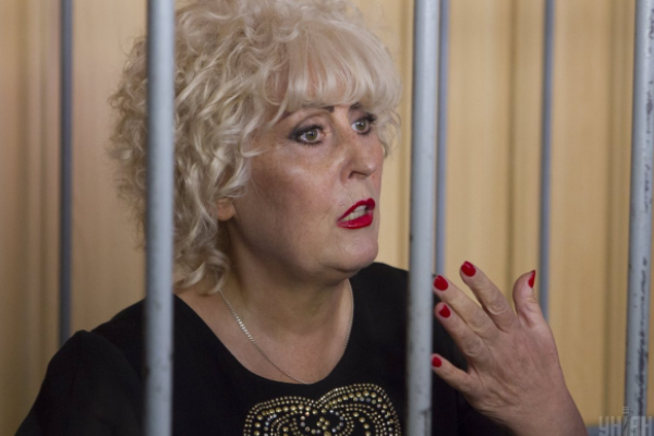 Штепу отпустили домой: вместо содержания под стражей— домашний арест иэлектронный браслет