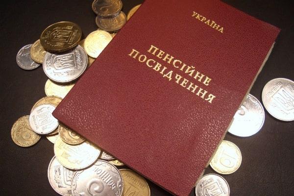 Кабмин сумеет осовременить пенсии задним количеством - Розенко