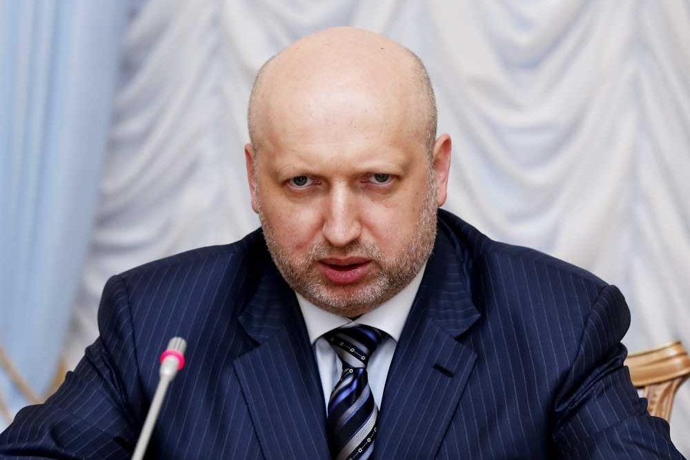 Русский пранкер отимени Турчинова позвонил Курту Волкеру