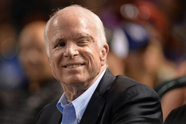 Дж.Маккейн розповів про «дуже поганий» прогноз лікарів