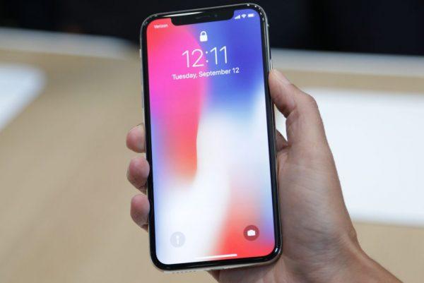 УСША викрали понад 300 iPhone Xдостарту офіційного продажу