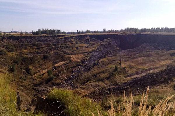 Последствия землетрясения наЛьвовщине