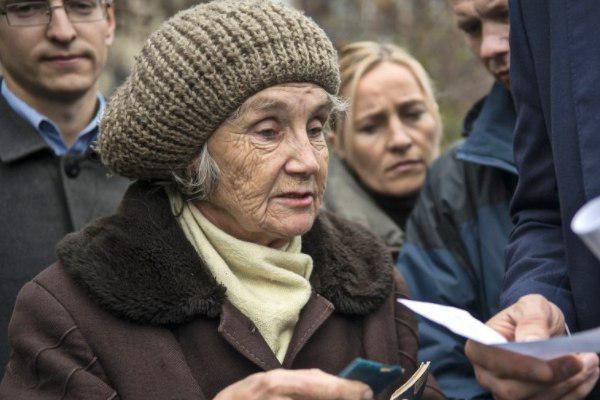 «Бідні і голодні»: щодумають франківці про пенсійну реформу. ВІДЕО