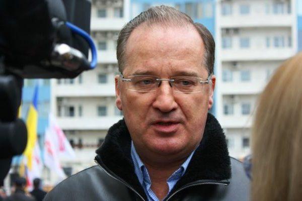 Олег Радковський
