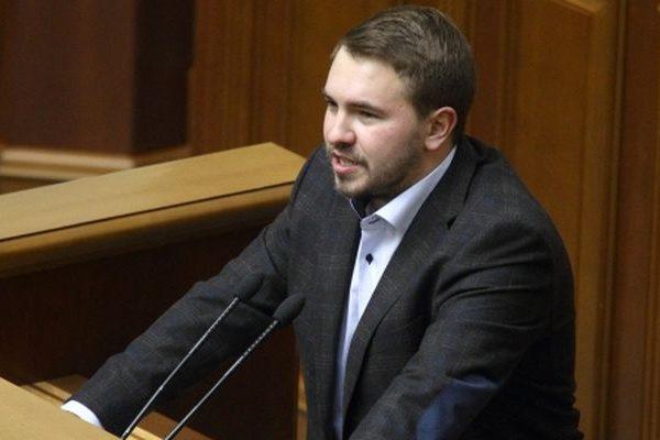 Народного депутата Лозового словили намасштабном кнопкодавстве