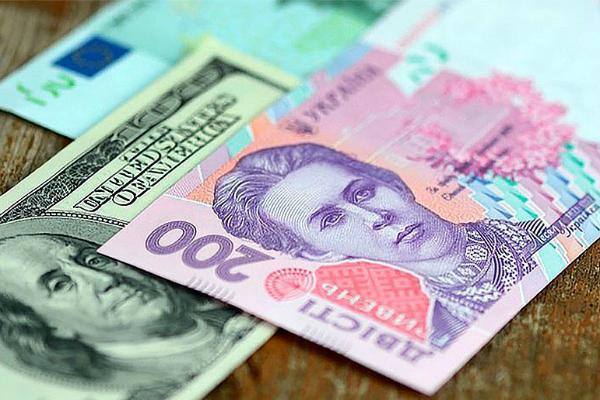 НБУ установил официальный курс гривны к доллару на 19 декабря на уровне  27 d34dc4b7f8edc