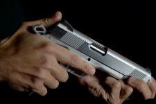 Зброя надрукована на 3D принтері