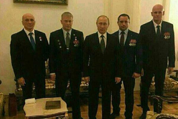 ВЧВК «Вагнер» есть украинское подразделение— СБУ