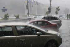 Негода у Києві