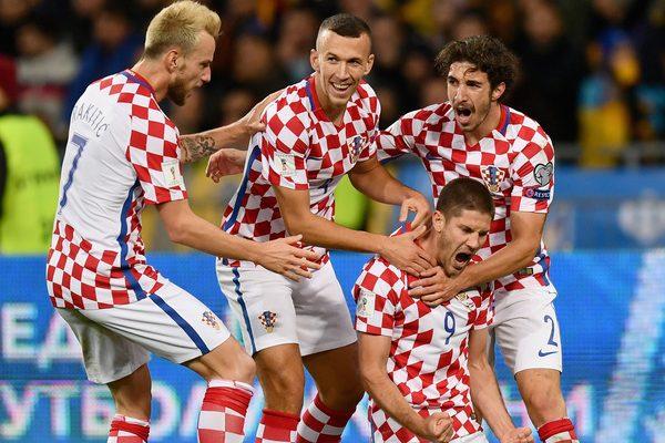Хорватія перемогла Україну наматчі відбору наЧС
