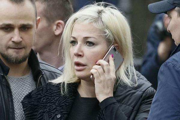 Адвокат Тюріна прокоментував звинувачення ГПУ щодо вбивства Вороненкова