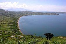 Озеро Вікторія