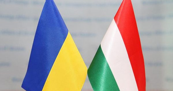 ВУгорщині заперечують узгодження зУкраїною шляхів врегулювання мовного питання